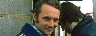 El motociclismo llora a Niki Lauda, leyenda de F1 y amante de las motos, tras morir a los 70 años