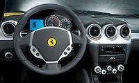 Ferrari 612 Scaglietti F1 2005: Nueva tendencia