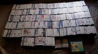 Un tipo vende una colección con todos los juegos de 22 máquinas distintas por un millón de euros. Locura máxima