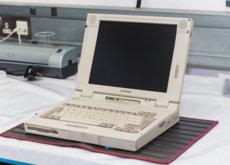 ¿Por qué McLaren se está gastando miles de dólares en comprar viejos ordenadores portátiles Compaq LTE 5280?