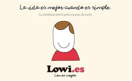 Nuevo movimiento en el mercado de la telefonía móvil: nace Lowi, el low cost de Vodafone