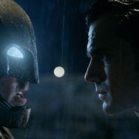'Batman v Superman: El Amanecer de la Justicia', tráiler, póster y más imágenes oficiales