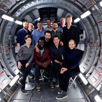 Netflix se queda 'Stowaway', la película de ciencia ficción del director de 'Ártico' con Anna Kendrick y Toni Collette
