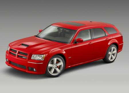 Dodge Magnum Srt8 2008 1600 01