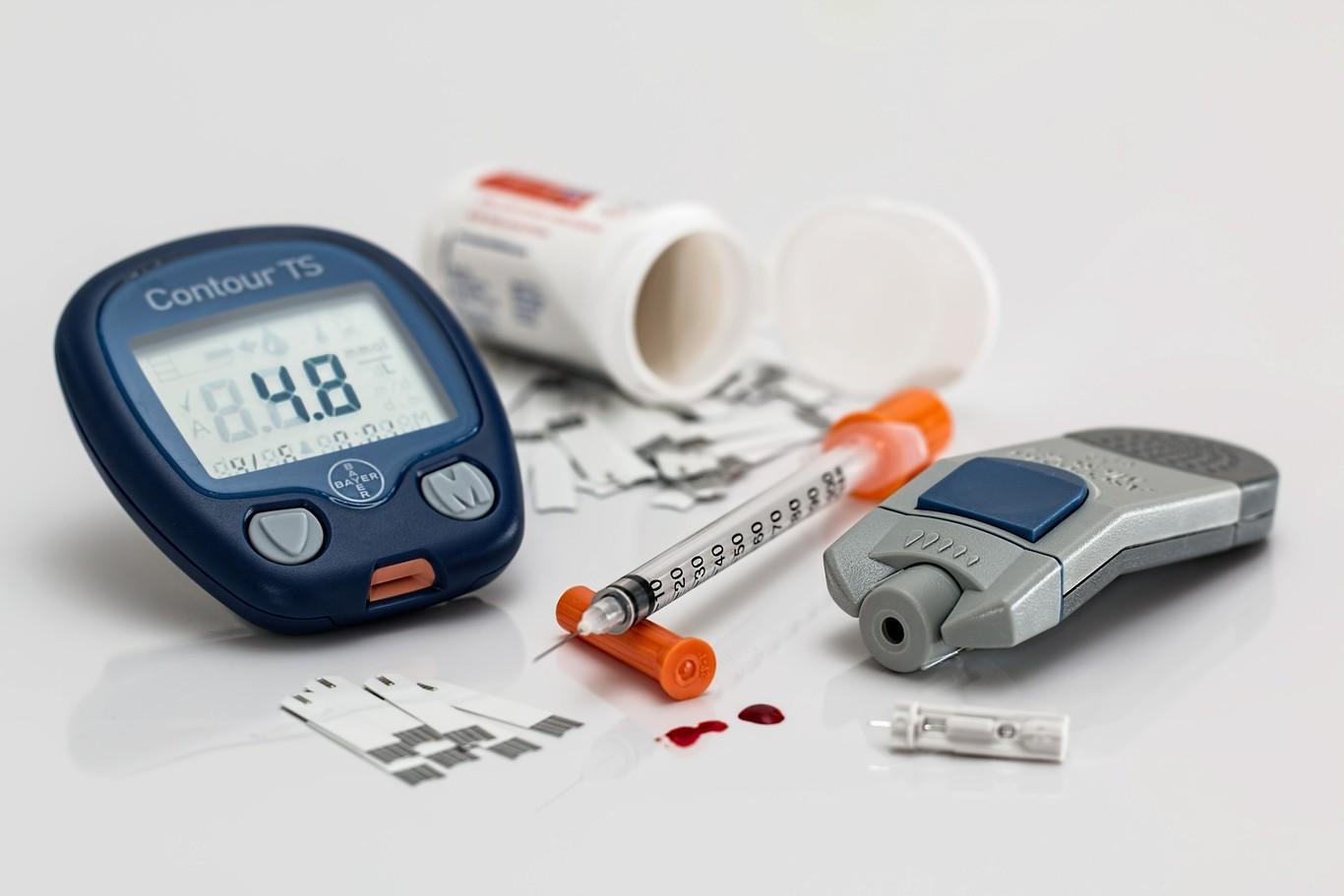 diabetes tipo i y tipo ii