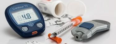 Diabetes tipo 1 y diabetes tipo 2: conoce las diferencias entre ellas