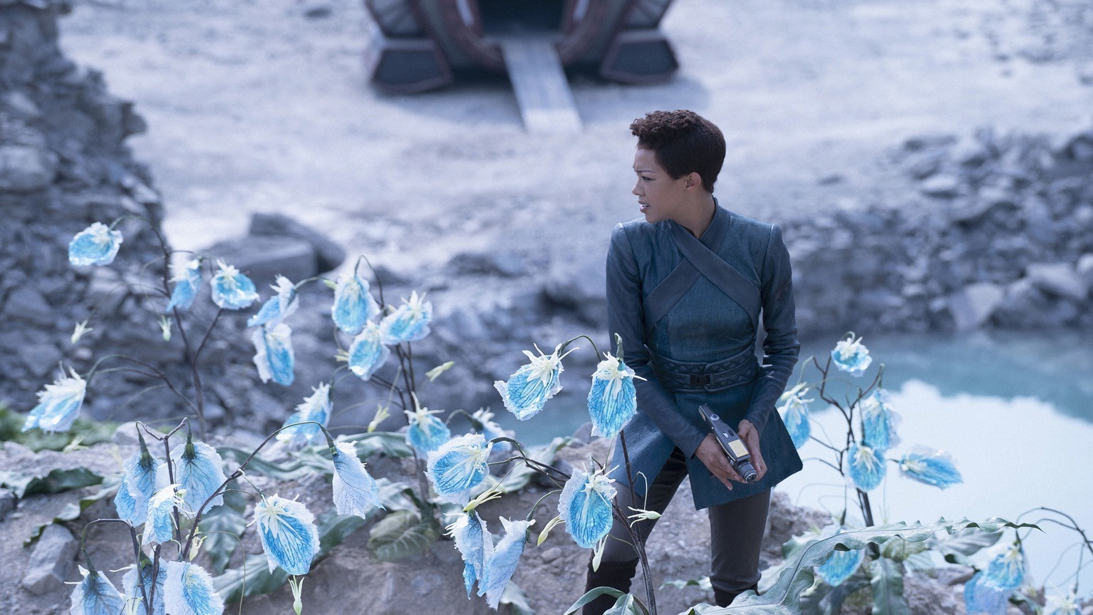 Foto de Star Trek Discovery es Star Trek (3/10)