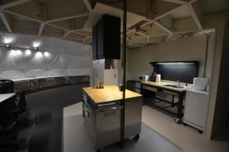 Oculus Rift es el terapeuta que tendrán los valientes que pasarán ocho meses simulando vivir en Marte