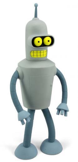 Hucha de Bender