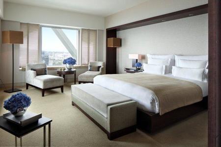 HotelArts_Deluxe Room