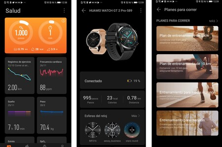 Screenshot 20201126 125857 Com Huawei Health
