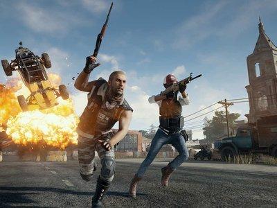 PlayerUnknown's Battlegrounds sigue imparable tras alcanzar los cuatro millones de unidades vendidas en Xbox One