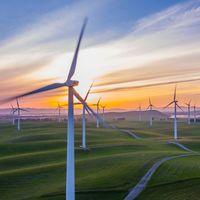 La energía eólica acaba de destronar a los ciclos combinados como fuente de energía con mayor capacidad instalada en España