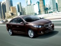 Segunda oportunidad para el Renault Fluence ZE, en China
