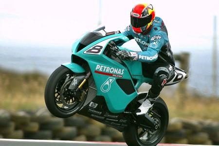 Foggy Petronas Fp1 5