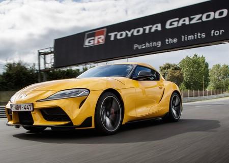 El Toyota Supra 2020 podría volver para Rápidos y Furiosos 9