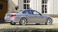 Hartge H35d, basado en el BMW Serie 5 F10