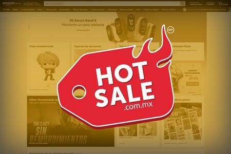 Hot Sale 2021: estas son las ofertas y promociones bancarias para Amazon México