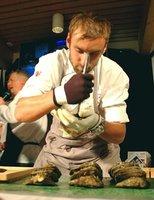 """""""Safaris de Langosta"""" y cata de mariscos en Suecia"""