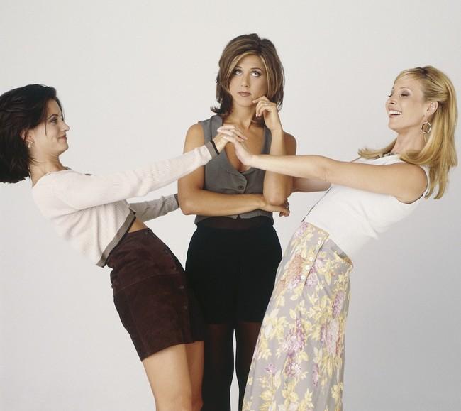 Mejores Protagonistas Mujeres Series Tv