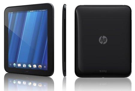 HP Touchpad, fechas y precios para Europa