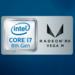 Intel y AMD juntos: estos son los procesadores Core de octava generación con GPU's Radeon RX Vega M