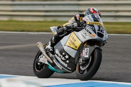 MotoGP Francia 2012: Thomas Luthi vence en Moto2 en una carrera inteligente