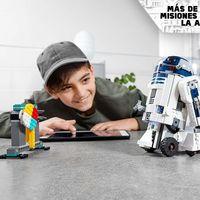 En Amazon tenemos este LEGO Star Wars Boots a precio mínimo justo a tiempo para Navidad: 127,99 euros