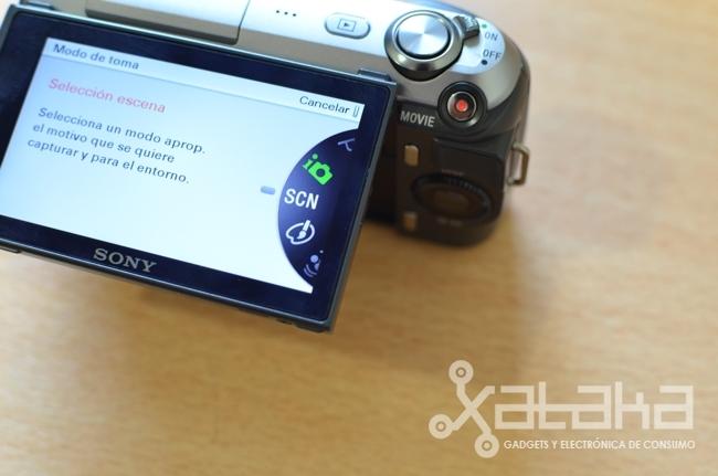 Foto de Sony NEX C3 análisis (7/16)