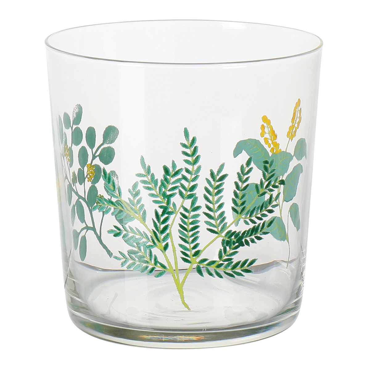 Vaso de agua Palmira