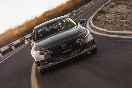 Honda Accord 2018 7