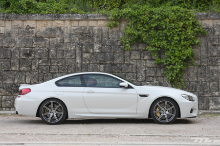 BMW M6 Competition 36