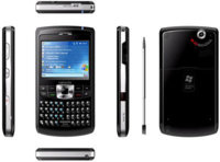 UBiQUiO 501, smartphone con Pocket PC