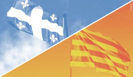De la tolerancia de Canadá a la prohibición de Portugal: así gestionan otros países el secesionismo