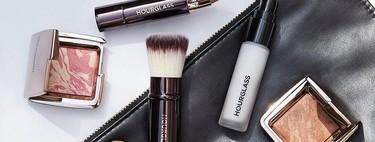 La firma cosmética de lujo Hourglass Cosmetics viene a España, para crear las delicias de las mas exigentes