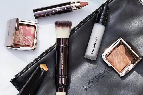 La firma cosmética de lujo Hourglass Cosmetics llega a España, para hacer las delicias de las más exigentes