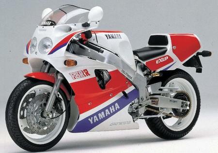 Yamaha Fzr750r Owo1 1989