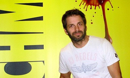 Zack Snyder se pone las pilas tras 'Watchmen'