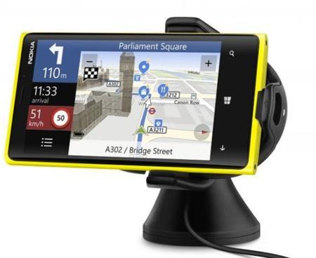 Nokia adopta la marca HERE y sus apps dejan de ser exclusivas