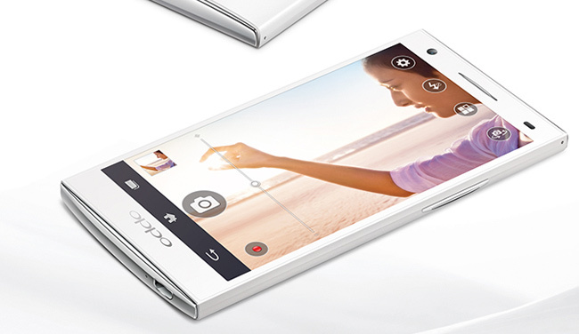Oppo Ulike2, un smarphone pensado para los adictos a los autorretratos