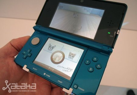 Diez Anos De Nintendo Ds Nos Dejan Nueve Consolas Para La Historia