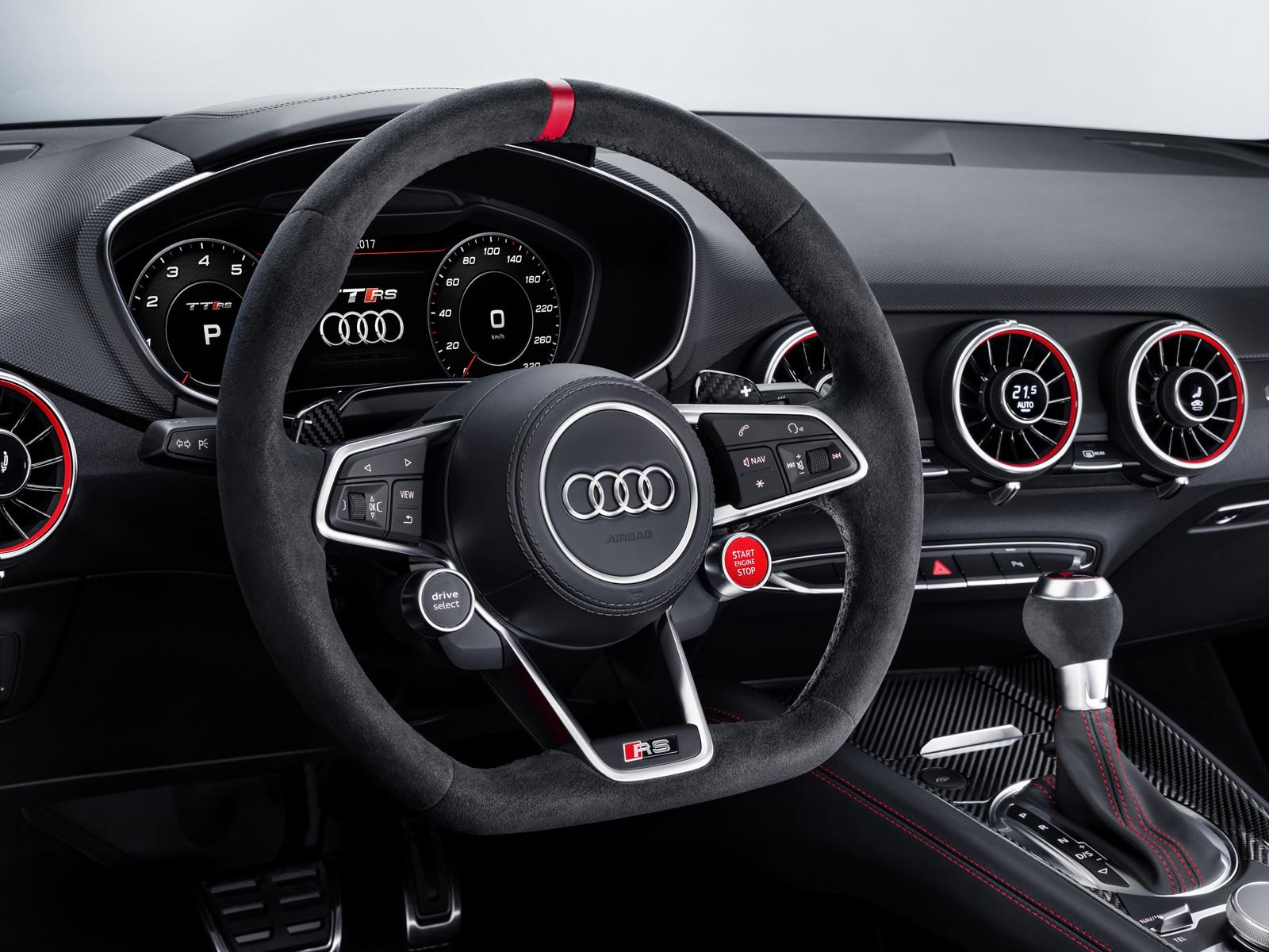 Foto de Audi Sport Performance Parts (9/30)