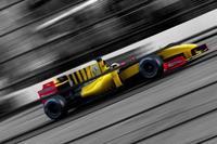 Renault y Sauber presentan sus nuevos monoplazas
