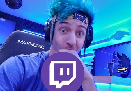 Ninja, la superestrella del streaming, retorna a Twitch tras firmar un contrato por varios años