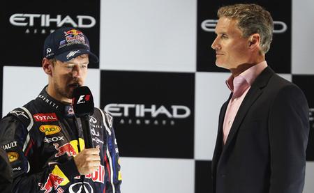 Las palabrotas, arma secreta de los equipos en la Fórmula 1