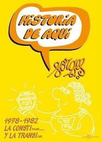 Historia de Aquí 1978-1982