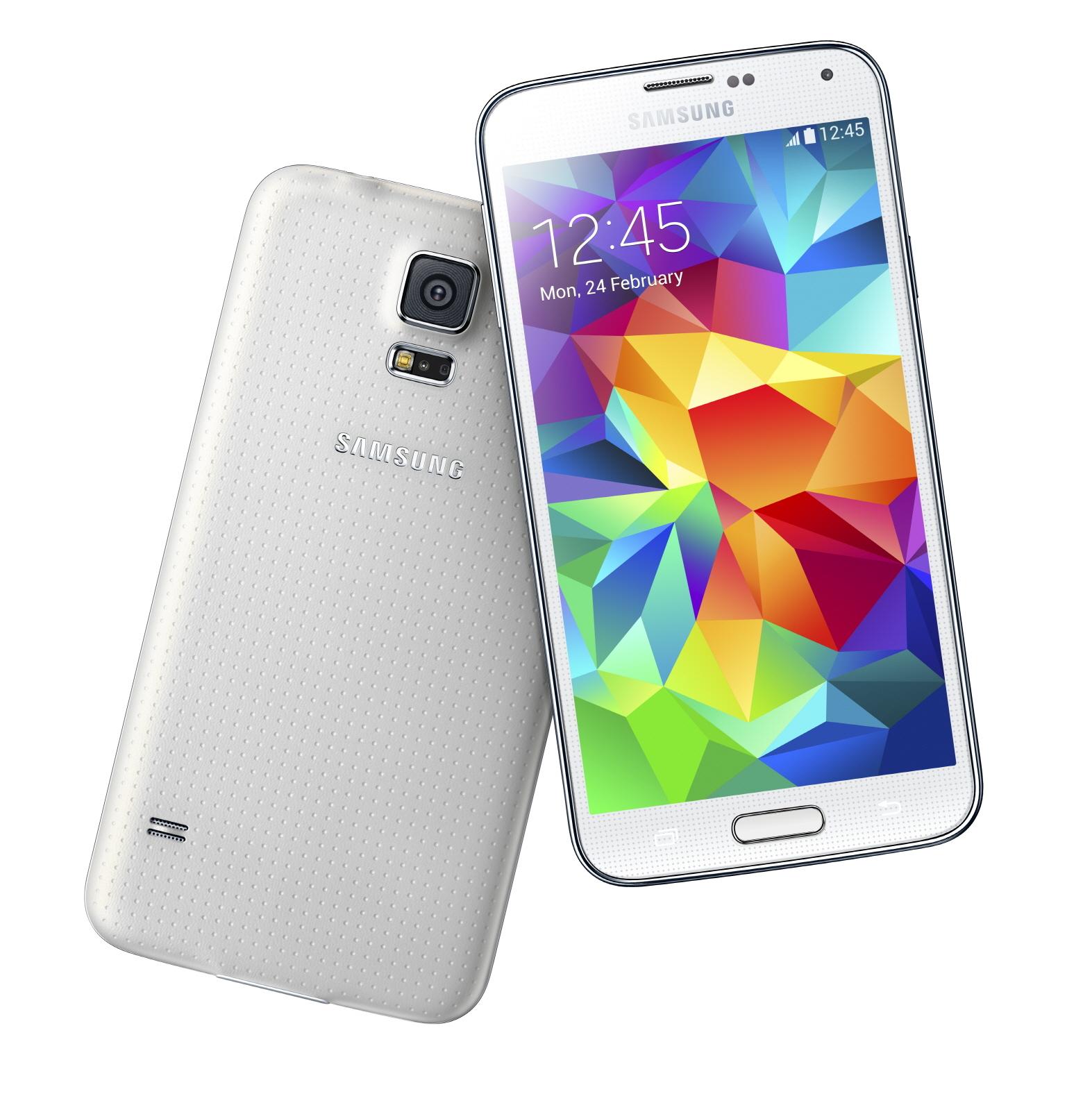 Foto de Samsung Galaxy S5 (80/92)