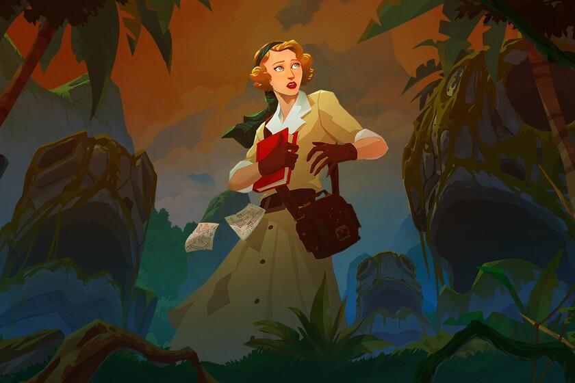 El título español Call of the Sea pone fecha a su lanzamiento en exclusiva para las consolas de Xbox