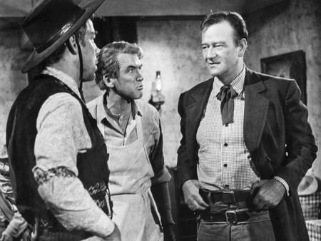 Lo que faltaba: 'El hombre que mató a Liberty Valance' tendrá remake