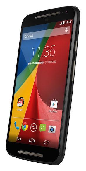 Nuevo Motorola Moto G, toda la información